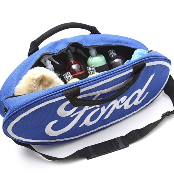 Ford Logo Bag Official Ford Accessories From Richbrook