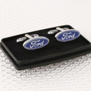 Official Ford Cufflinks - Ford Accessories from Richbrook