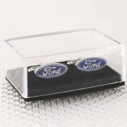 Ford Cufflinks - Officially Licensed Ford Accessories from Richbrook