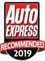 Auto Express Recommended 2019