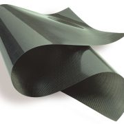 Real Carbon Fibre Sheet from Richbrook