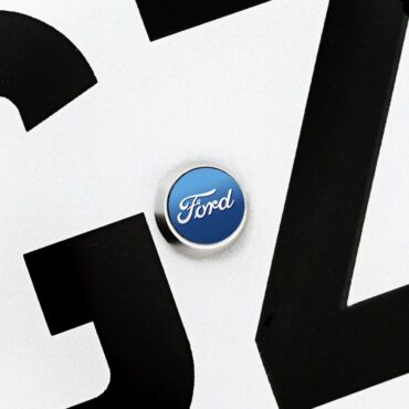 Official Ford Accessories