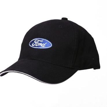 Official Ford Baseball Cap