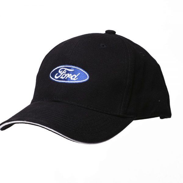 c19cfd40f6c Official Ford Baseball Cap