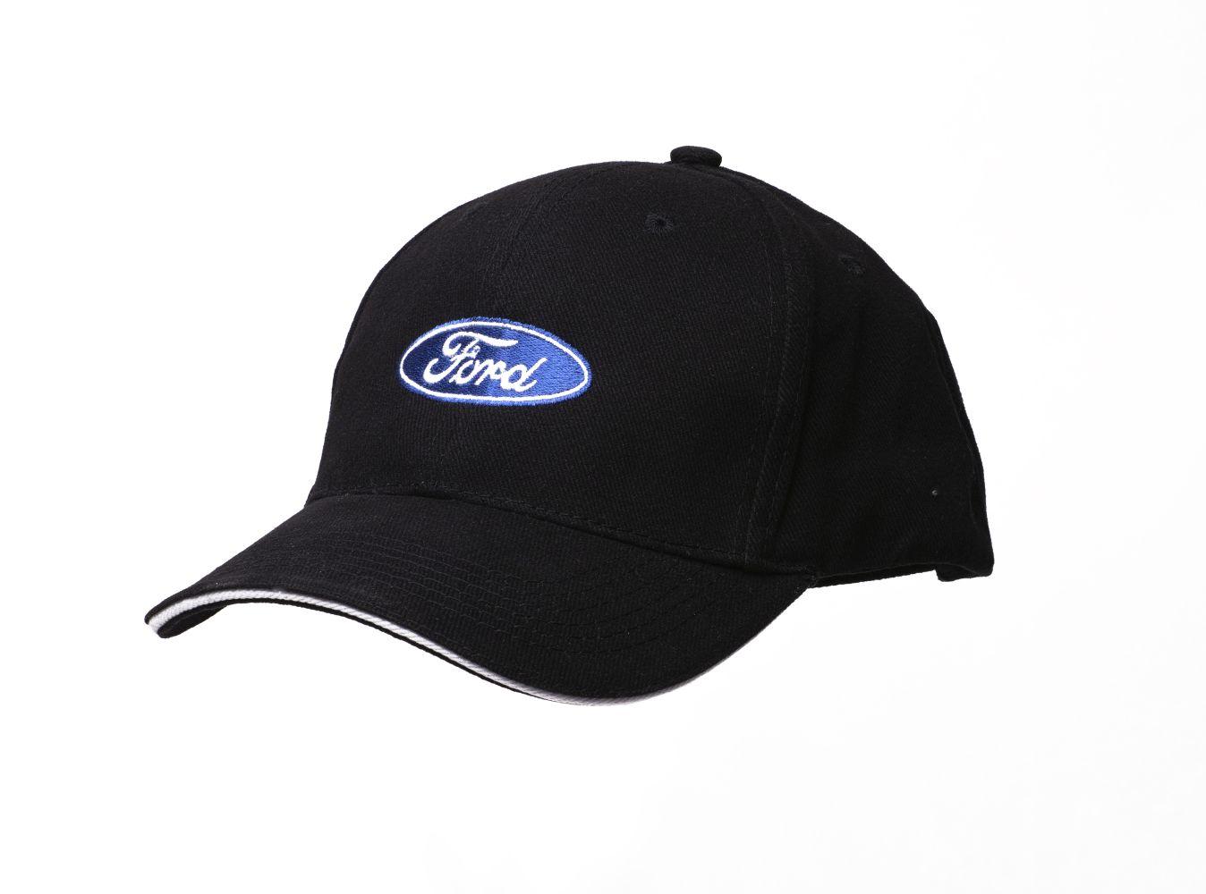 Ford Baseball Cap  41c776d098e3