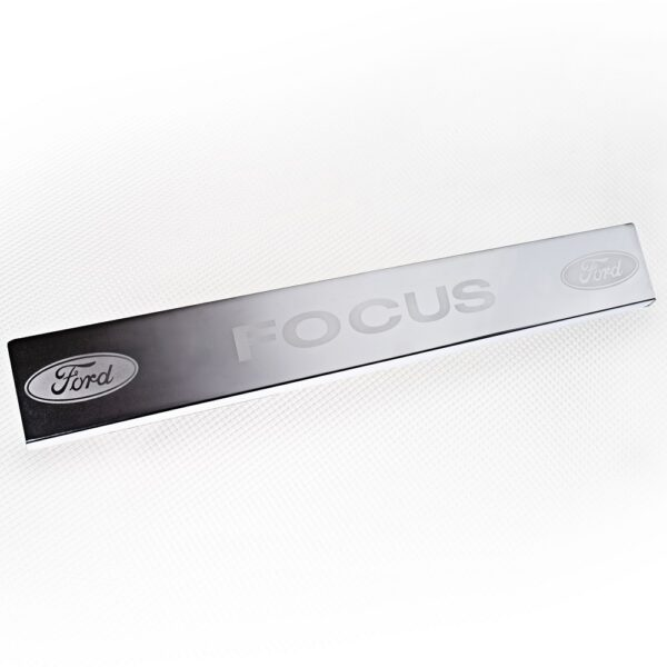 Ford Focus Door Sill Protectors