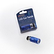 Ford In-Car Rechargeable Torch - Officially Licensed Ford Accessories from Richbrook
