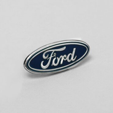 Official Ford Lapel Badge from Richbrook
