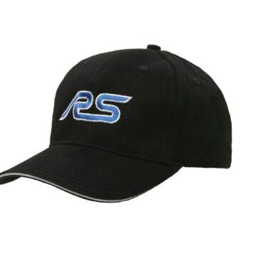 Ford RS Baseball Cap - Official Ford Accessories from Richbrook