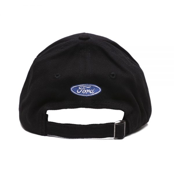 Ford ST Baseball Cap - Official Ford Accessories from Richbrook · Ford  Baseball Cap size adjustment clasp · Ford ST Baseball Cap ... c59b6fd37bfb