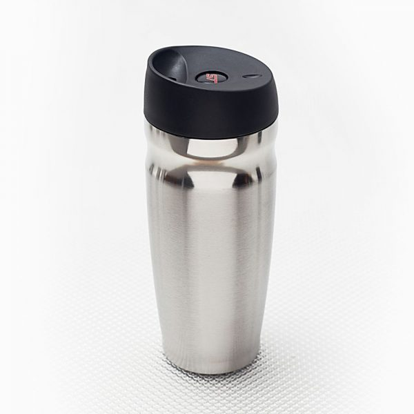 Ford ST Travel Mug - Official Ford Accessories from Richbrook