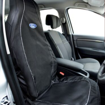 Official Ford Car Seat Cover