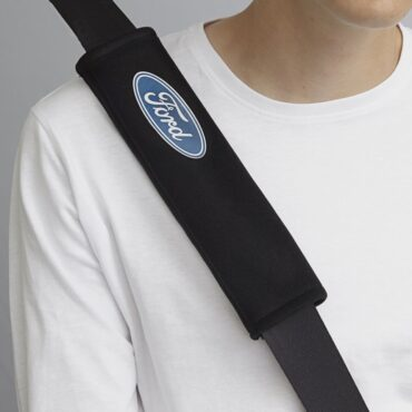 Official Ford Seatbelt Pads