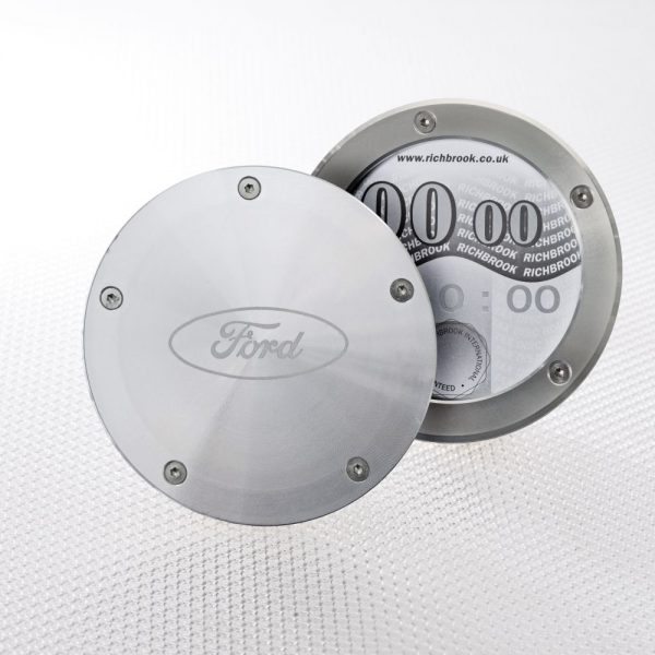 Ford Tax Disc & Permit Holder - Official Ford Accessories from Richbrook