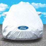 Tailor Made Ford Outdoor Car Cover - Ford Approved