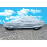 MG Car Cover Side