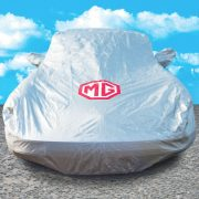 MG Tailor Made Outdoor Car Cover