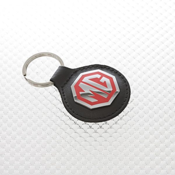 Official MG Keyring