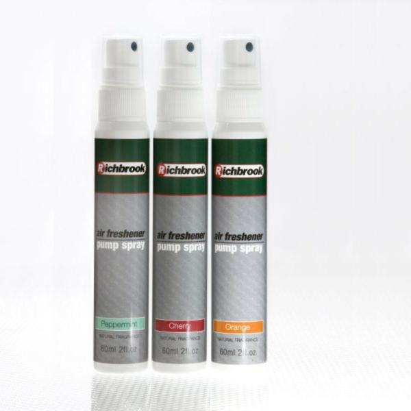Pump Car Air Spray