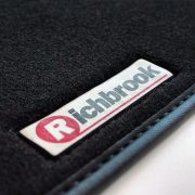 Richbrook Tailored Car Mats