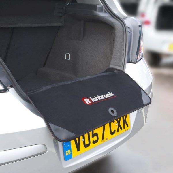 Richbrook Boot Lip & Bumper Protector