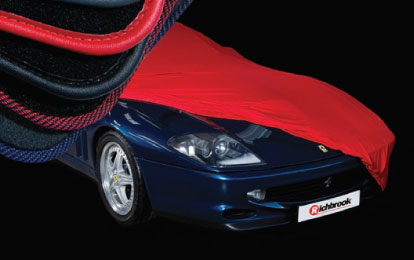 Car Covers and Car Mats