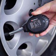 Richbrook Digital Tyre Pressure & Tread Depth Gauge