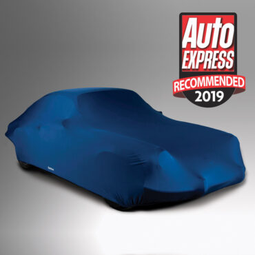 Richbrook Indoor Car Cover Blue