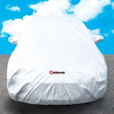 Richbrook Outdoor Car Cover