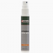 Richbrook 'Pump' Air Freshener - Orange