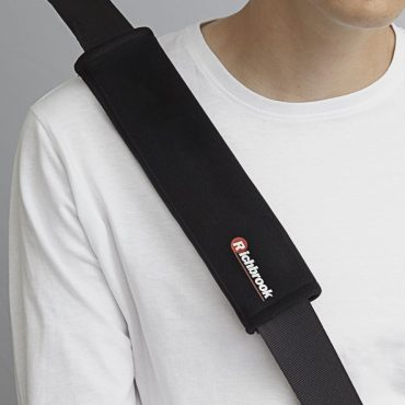 Richbrook Seat Belt Pads