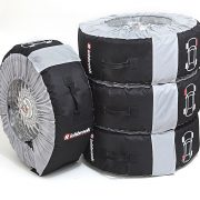 Richbrook Wheel & Tyre Bags - Set of 4
