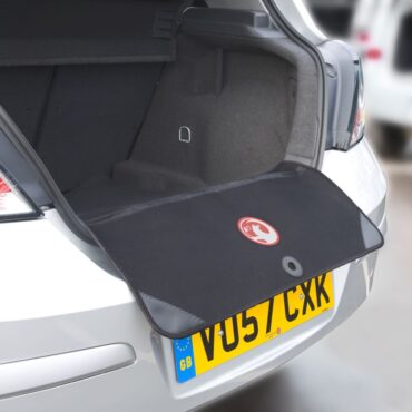Vauxhall Boot Lip & Bumper Protector from Richbrook