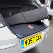 Official Vauxhall Boot Lip & Bumper Protector - Official Vauxhall Accessories from Richbrook