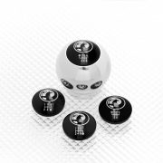 Vauxhall Gear Knob - Officially Licensed Vauxhall Accessories from Richbrook