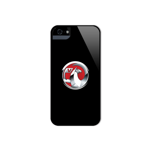 Black Vauxhall Phone Case