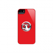 Red Vauxhall Phone Case
