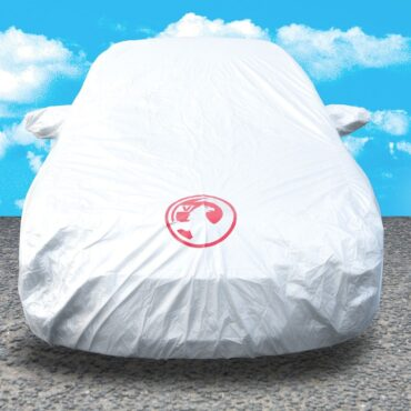 Vauxhall Outdoor Car Cover