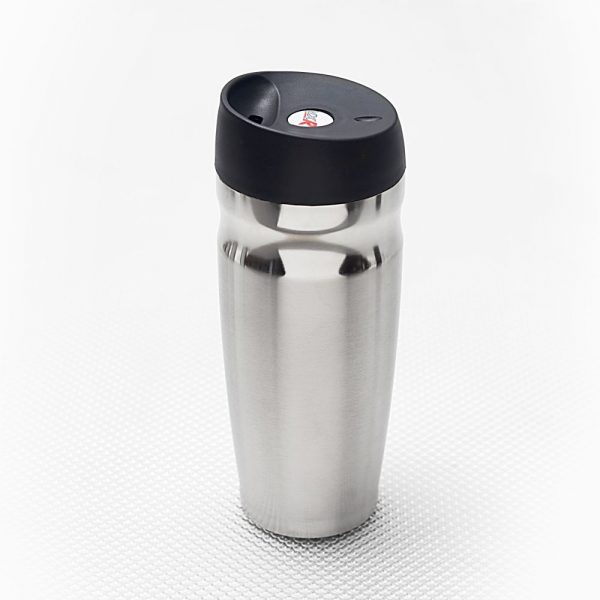 Vauxhall VXR Travel Mug - Official Vauxhall Accessories from Richbrook