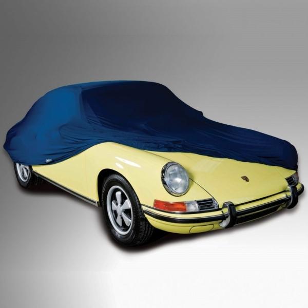 indoor car cover richbrook super soft indoor car cover. Black Bedroom Furniture Sets. Home Design Ideas