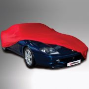 Richbrook Super Soft Indoor Car Cover