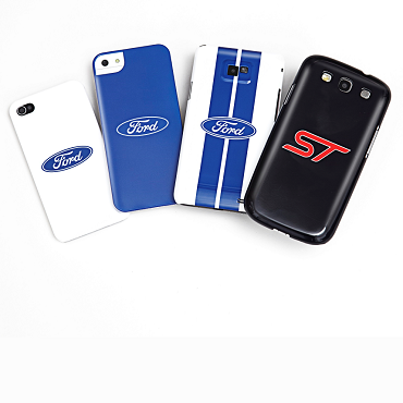 Ford Phone Cases