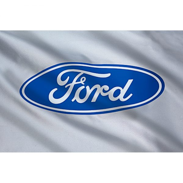 Ford Tailor Made Outdoor Car Cover Ford Approved