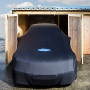 Ford Indoor Car Cover Front