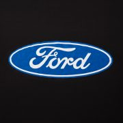 Ford Indoor Car Cover logo