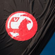 Vauxhall Logo Cover