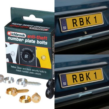 Number Plate Bundle