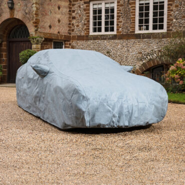 Richbrook StormGuard Tailored 4 Layer Outdoor Car Covers