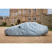 Richbrook StormGuard Tailored 4 Layer Outdoor Car Covers Side