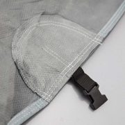 Richbrook StormGuard Tailored 4 Layer Outdoor Car Covers Straps